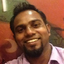 Oliver John - Chennai
