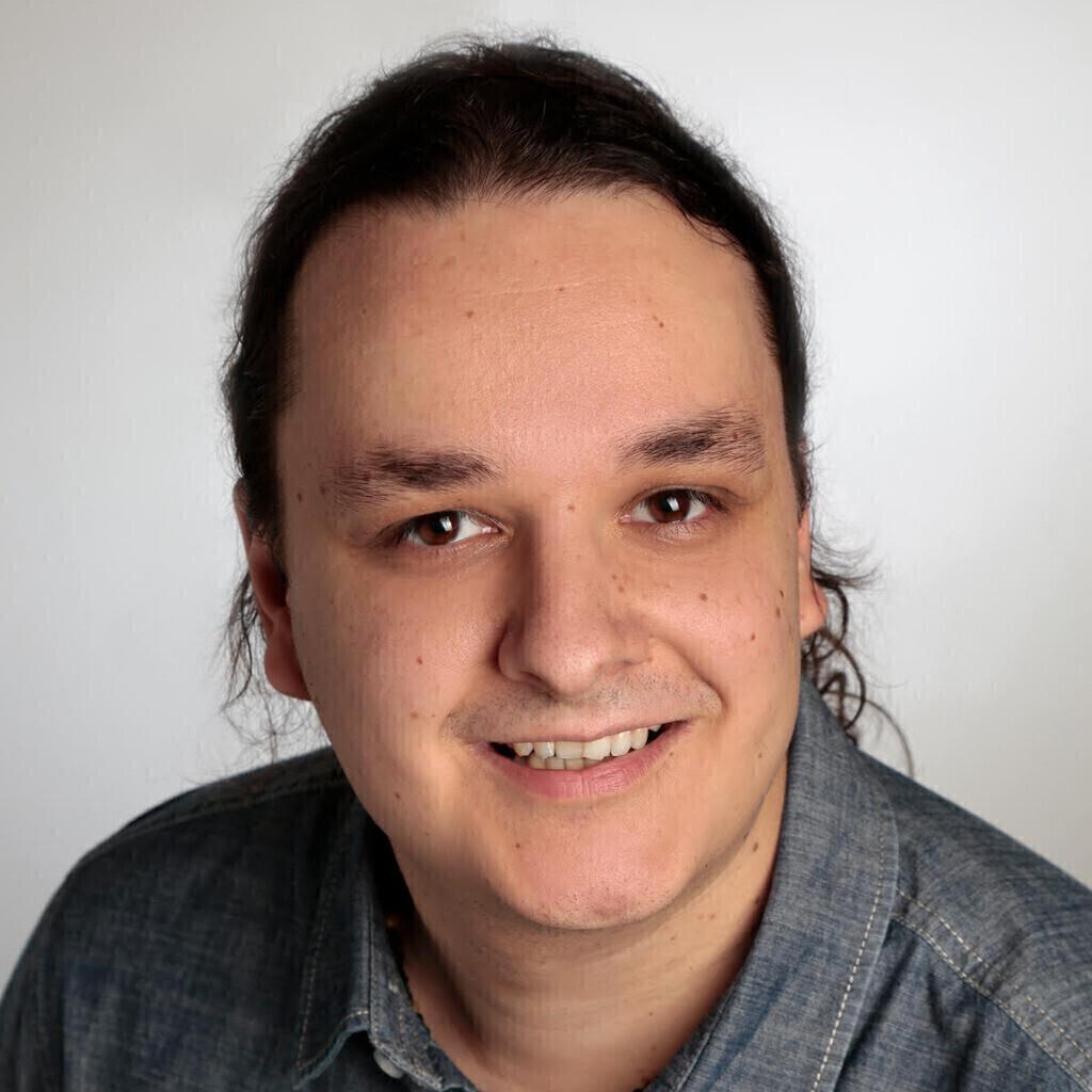Rouven Falkewitz's profile picture