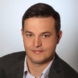 André Fehn's profile picture