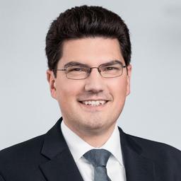 Mag. Michael Strohschneider - INVERTO, A BCG Company - Wien