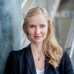 Verena Jung - Catch Talents; Startup Software Entwicklung - Berlin