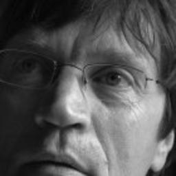 Martin Bösch - FH Jena - Jena