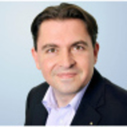 Dirk Emminger - Temenos Deutschland GmbH - Frankfurt am Main
