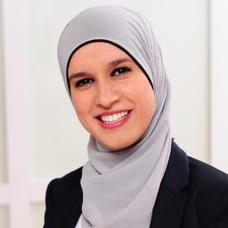 Nassima Chergui's profile picture