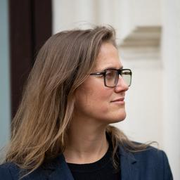 Ingrid Strauß - TTS GmbH - Wien