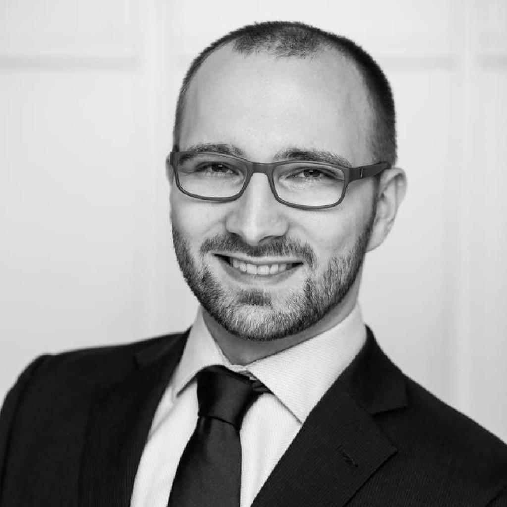 Daniel Burisch's profile picture