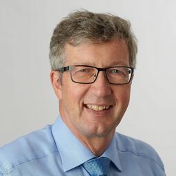 Dr. Wolfgang Heinbach - German Machine Parts GmbH & Co. KG - Stuttgart