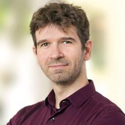 Björn Steinemann