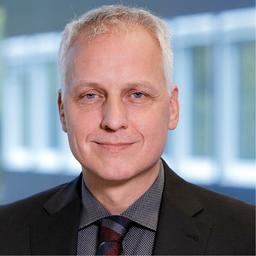 Dipl.-Ing. Norbert Schröder - Krantz GmbH - Essen