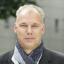 Eiko Trausch - SEWOBE AG:  Online-Software für große Mitgliederorganisationen - Augsburg