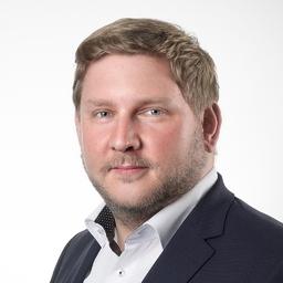 Oliver Kraft - sologics GmbH - Siegen