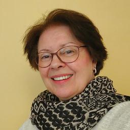 Dipl.-Ing. Christa Holzenkamp - holzenkamp business consulting - München