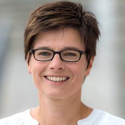 Almuth Barkam - Möllenhoff Rechtsanwälte - Münster