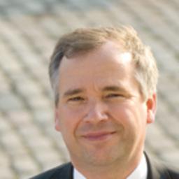 Wolfgang Lörsch