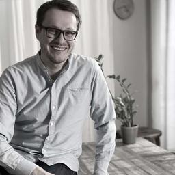 Marcus Neumann - GoldenGraphix - Potsdam