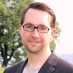 Benedikt Grundgeiger