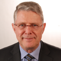 Dr. Reinhard Schützdeller - SI Interim Management GmbH - Neckargemünd