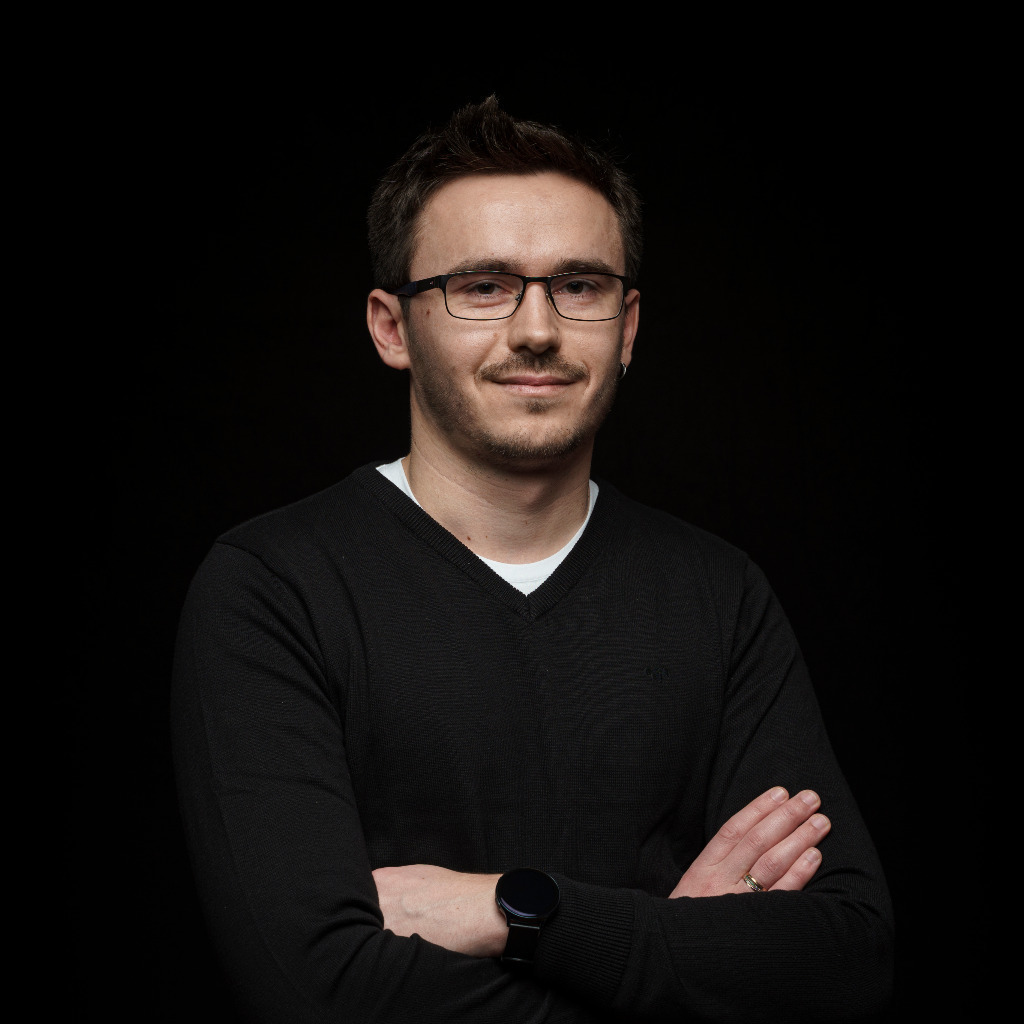 Rostyslav Gulka's profile picture