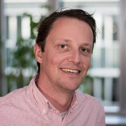 Jens Ebbinghaus's profile picture