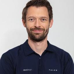 Bernd Steinhoff - TSG Hoffenheim/Achtzehn99 Reha GmbH - Zuzenhausen