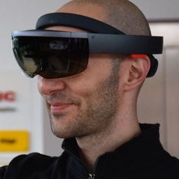 Dr. Benjamin Hadorn - CyberTech Engineering GmbH - Steffisburg