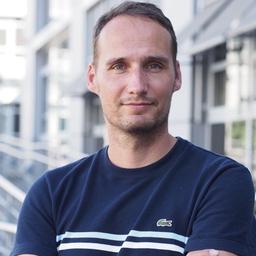 Kevin Kallenbach - Märkische Verlags- und Druck-Gesellschaft mbH Potsdam - Potsdam