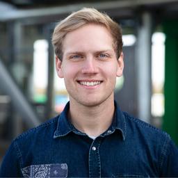 Lennart Kränke's profile picture