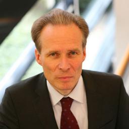 Dr Andreas Reusch - REUSCH International Business Consultants - Düsseldorf