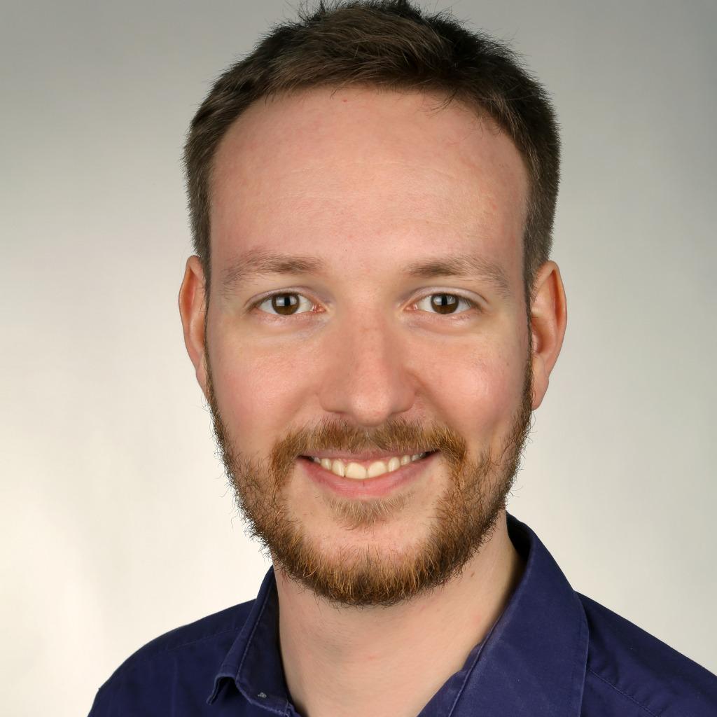 Mario Albrecht's profile picture