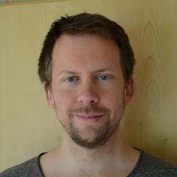 Christian Wedelich - neusta infoMantis GmbH - Bremen