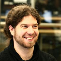 Ulrich Mathes