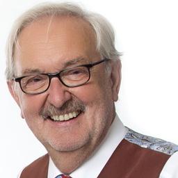 Prof. Dr. Klaus Lösche
