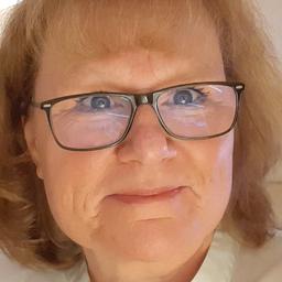 Sabine Gorka