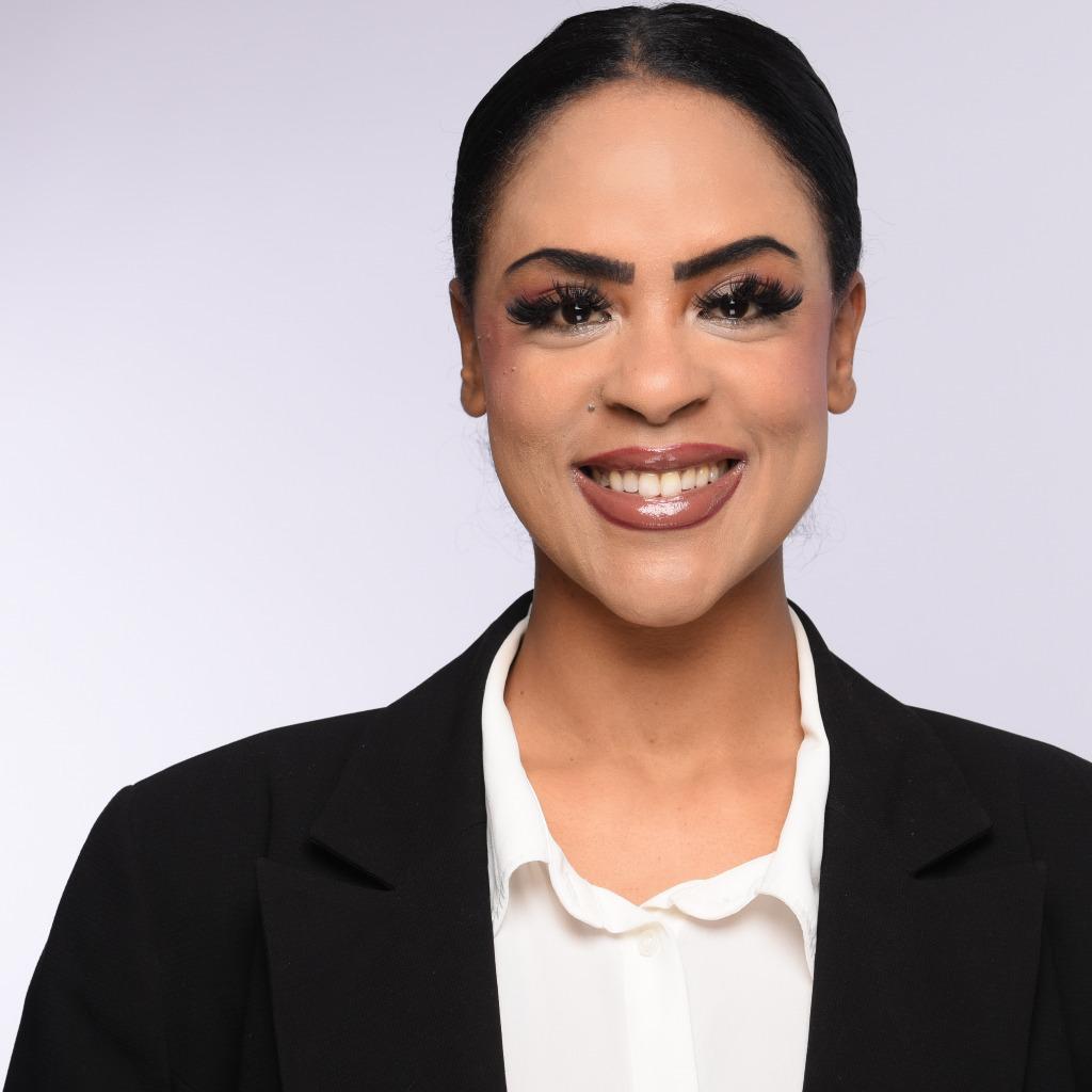 Hana Gashaj Hagos's profile picture