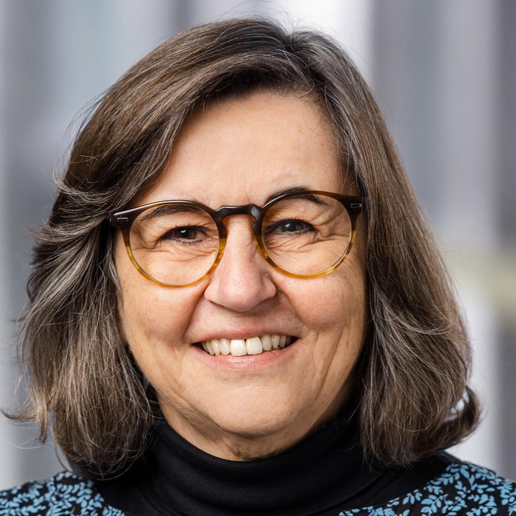 Silvia Krebs's profile picture