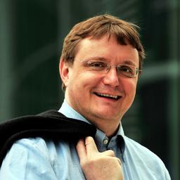 Dr. Ingo Schönenborn - IT-Beratung Dr. Schönenborn - München