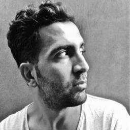 Rabi 'Barsoum' - Computer Futures, ein Geschäftszweig der SThree GmbH - Frankfurt am Main