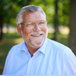 Peter Bensmann's profile picture