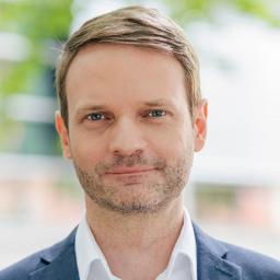 Florian Bergmann - IWK GmbH - München