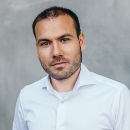 Julian Mallmann - Körber Digital - Berlin