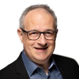 Marc Haber - incluesion - langfristige IT-Beratung für KMU und größere Unternehmen - Leimen (bei Heidelberg)