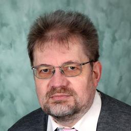 Wilfried Groffmann - Selbstständig - Hohnhorst