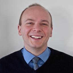 Dr Sven Baier - Agilent Technologies Deutschland GmbH - Schlüsselfeld
