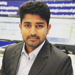 Sriram Giridhar - EBS Universitat (European Business School)) - Oestrich Winkel