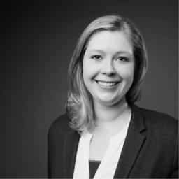 Dr. Natalie Stors