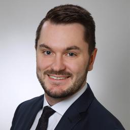 Erik Borchardt's profile picture