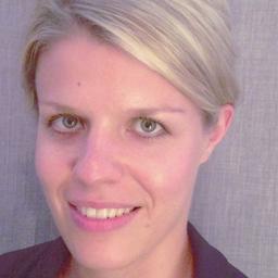 Prof. Dr. Kathrin Bösener - TH Wildau - Wildau