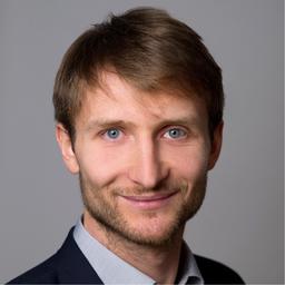 Marco Leitwein - pro-beam Gruppe - München