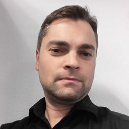 Oliver Bertsch's profile picture