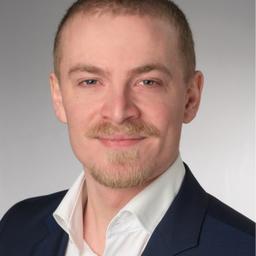 Jonas Schlitzer - DZ BANK AG - Frankfurt am Main